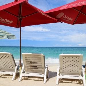 Caribe Colombiano: vale conhecer a Playa Blanca?