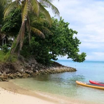 Gente de Mar: a ilha mais charmosa do Caribe Colombiano