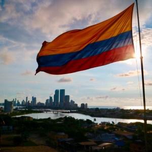 Café Del Mar e o melhor pôr do sol de Cartagena