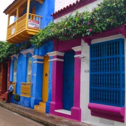 Post-índice: tudo o que precisa saber antes de viajar para Cartagena