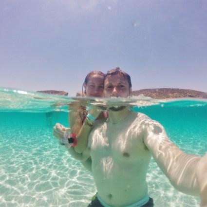 Blue Lagoon : o paraíso fica na ilha de Malta e cercado pelo Mediterrâneo
