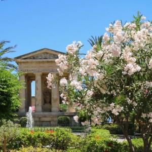 Valletta : um dia pela capital da Ilha de Malta