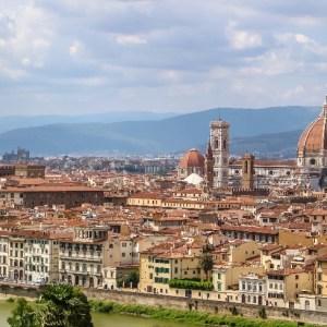 O que fazer em Florença, a capital cultural da Itália