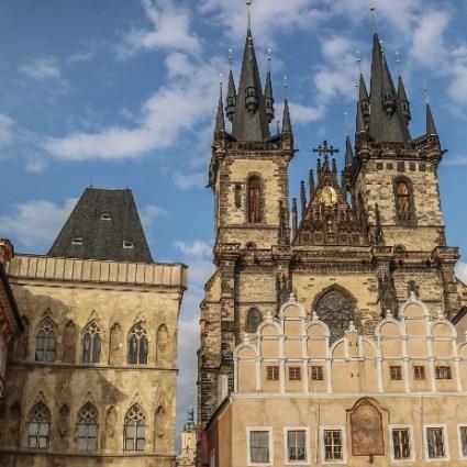 Praga: Tudo o que você precisa saber antes de visitar