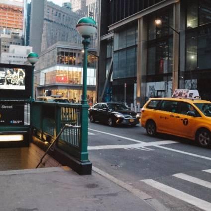Nova York: Como ir do aeroporto JFK até Manhattan
