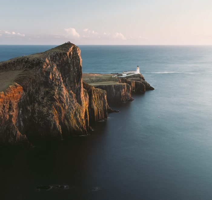 Neist Point, Isla de Skye