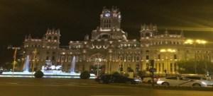 O que fazer em Madri