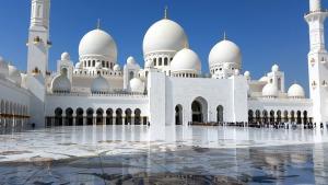 Onde comer em Abu Dhabi