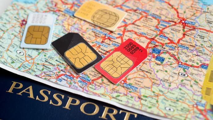 comprar chip para usar no exterior viagem internacional