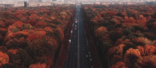 Dicas de Viagem: Berlim