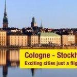 Promoção Low Cost: Germanwings