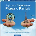 Reveillon 2008/2009 – Paris ou Praga?