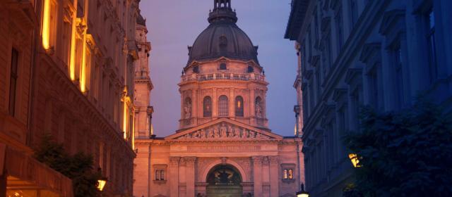 Budapeste: Onde ficar