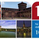 Código garante 15% de desconto nas passagens para Frankfurt, Londres, Madri, Milão e Paris voando TAM