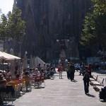 Hotel ou hostel em Barcelona? Fique com este apartamento, a melhor opção de hospedagem na melhor localização da cidade!