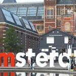 Amsterdã: Chegando e saindo pelo aeroporto Schiphol