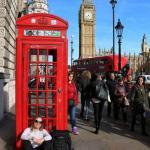 Malas prontas para a Terra da Rainha? Leve o mais completo Guia de Londres com você!