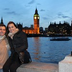 25 dias pela Europa: o roteiro personalizado de Jocielly e Fernando
