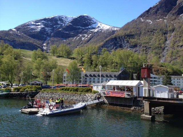 Bergen_Passeio_Viajando bem e barato pela Europa