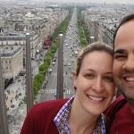 Londres, Paris e Veneza: a viagem com roteiro personalizado de Francislaine e Márcio
