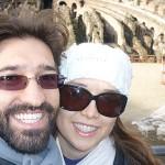 Conhecendo Roma e Florença: o roteiro personalizado de Ana e Diogo