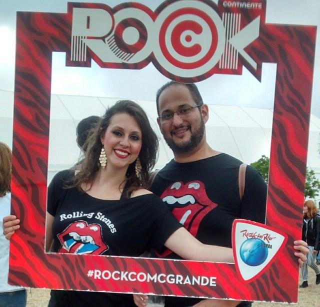 Roteiro Personalizado_Rock in Rio_Viajando bem e barato pela Europa