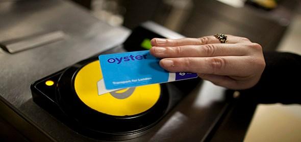 Oyster Card: aprendendo a decifrar o transporte Londrino