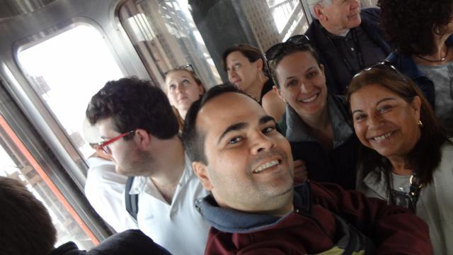 Londres, Paris e Veneza_trem_Viajando bem e barato pela Europa