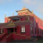 Templo budista em Três Coroas: sugestão de passeio pro final de semana