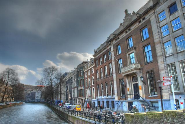Dicas de hospedagem em Amsterdã_Cidade_Viajando bem e barato (2)