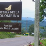 Osteria Della Colombina: um pedaço da Itália na Serra Gaúcha
