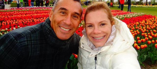 Itália, Holanda, França, Alemanha e Inglaterra: 25 dias pela Europa com o casal Nelson e Tania