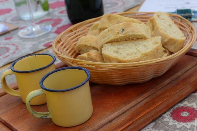 gastronomia na Serra Gaúcha_couvert_Viajando bem e barato