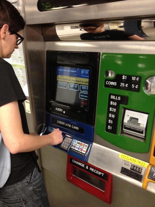 Dez dias em Nova Iorque_metro_Viajando bem e barato