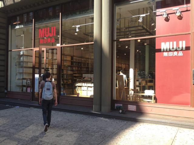 Viagem de dez dias por NY_Muji_Viajando bem e barato