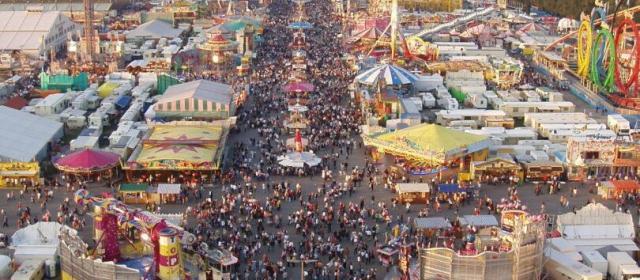 Dez dicas para curtir a Oktoberfest na Alemanha