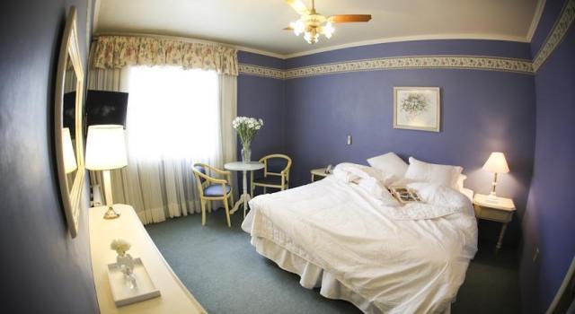 Hotel na Serra Gaúcha com desconto_quarto_Viajando bem e barato