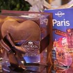 Sorteio Doce Paris