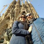 Roteiro para Portugal e Espanha: a viagem do casal Peter e Daniele