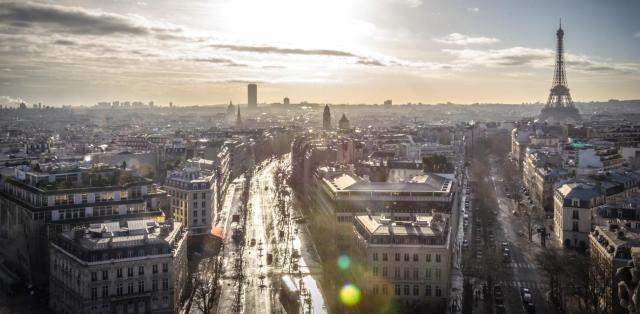 coisas para fazer de graça em Paris_cidade_Viajando bem e barato