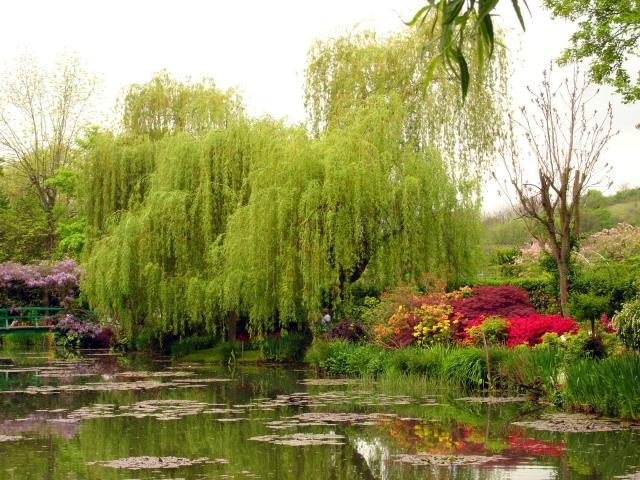 Paris_Jardins de Monet_Viajando bem e barato