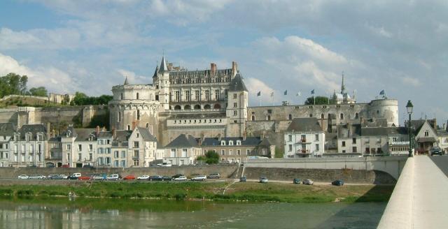 Paris_Valle Loire_Viajando bem e barato