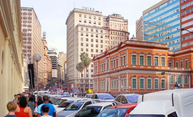 Roteiro pelo Centro de Porto Alegre_Centro_Viajando bem ebarato