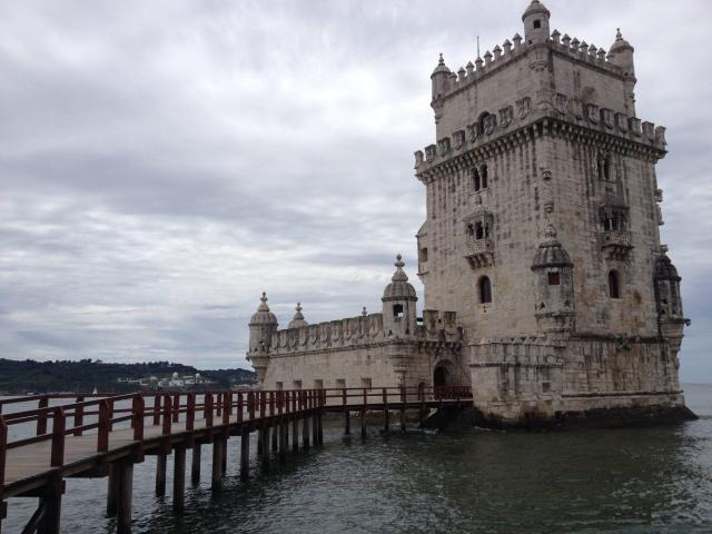 Viagem para Itália e Portugal_Lisboa_Viajando bem e barato