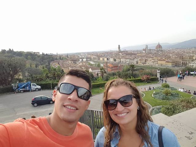 primeira viagem à Europa_Itália_Viajando bem e barato