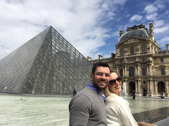 Conhecendo Roma, Londres e Paris_Louvre_Viajando bem e barato