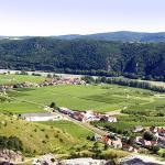Dica de turismo na Áustria: Passeio por Wachau, um dos cartões postais do país
