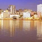Dicas de viagem: Porto Alegre para vegetarianos