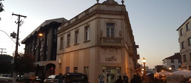 """Roteiro histórico em Garibaldi: """"Passadas – A arquitetura do olhar"""""""