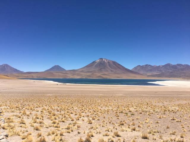 15 dias de férias na América Latina